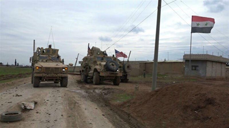 АҚШ әскерлері Сириядағы тұрғындарға оқ жаудырды