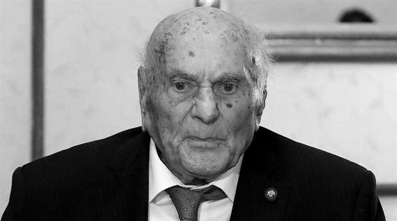 Не стало знаменитого советского разведчика Алексея Ботяна