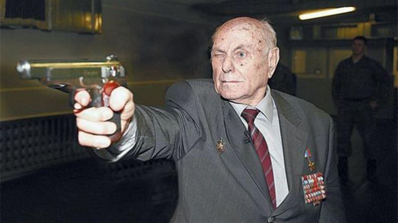 Аңызға айналған кеңес барлаушысы Алексей Ботян қайтыс болды