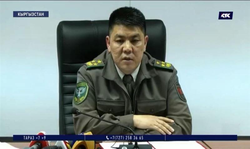 Пограничная служба Кыргызстана озвучила данные о возвращении казахстанцев