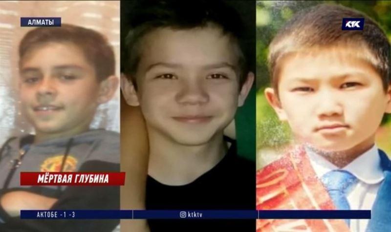 «Никогда не гуляли далеко»: родные трех погибших школьников рассказали подробности