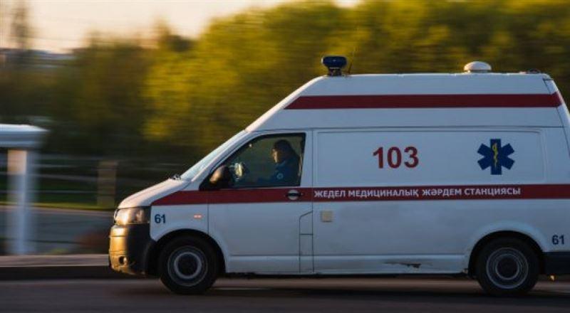 Қонаққа барған: Шымкентте бір отбасы уланып қалды