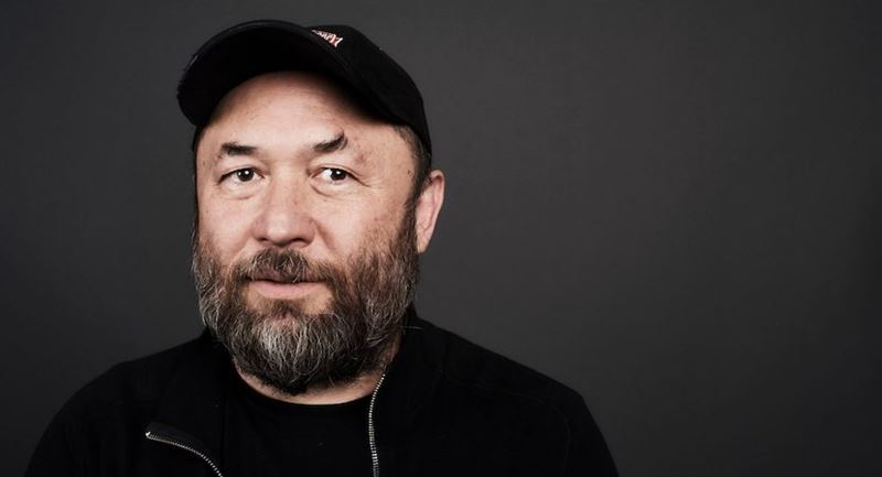 Бекмамбетов снимет первый в мире «вертикальный» блокбастер