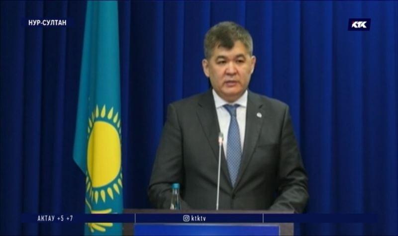 Казахстанские ученые готовы найти вакцину от коронавируса