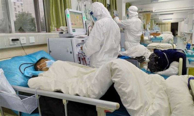 Число жертв коронавируса в Китае превысило 1500 человек