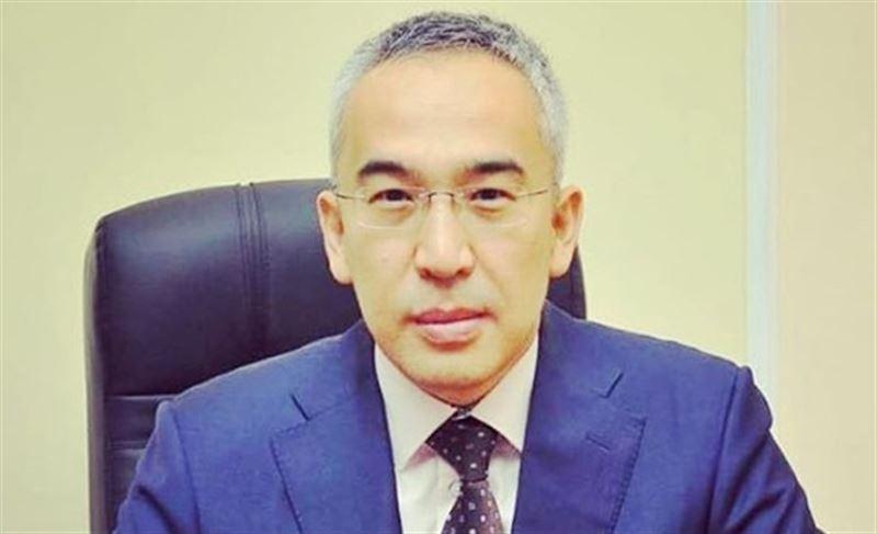 Марат Игали покинул пост заместителя акима Акмолинской области