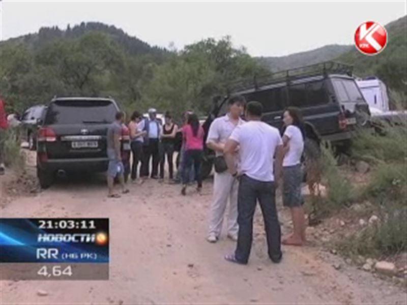 По информации МВД, среди погибших в Иле-Алатауском национальном парке был несовершеннолетний ребенок