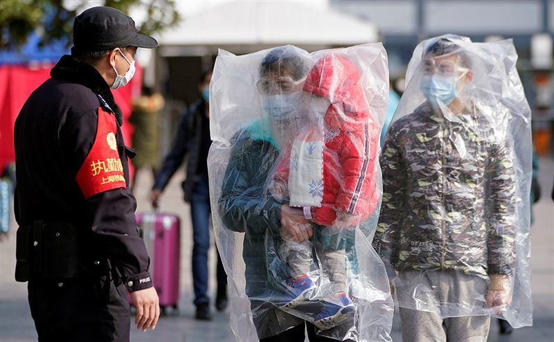 В Китае тем, кто умолчит о коронавирусе, грозит смертная казнь