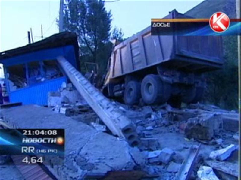 Уголовное дело по факту автокатастрофы в ущелье Алмаарасан близ Алматы решили возобновить