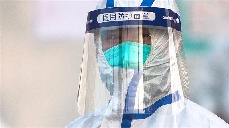 Число умерших от коронавируса в Китае возросло до 1775