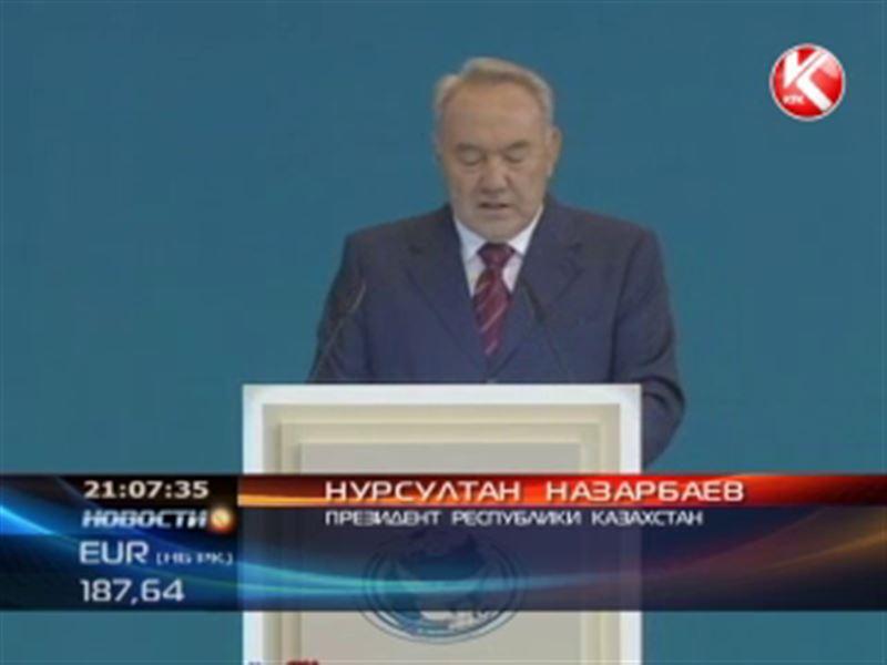 Нобелевскую премию мира предлагают присудить Президенту Казахстана