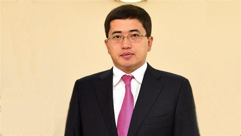 Ержан Жилкибаев освобожден от должности первого вице-министра труда и социальной защиты населения