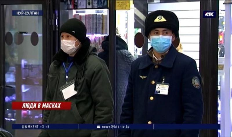 Сотрудников вокзалов обязали носить маски и каждый час мыть руки