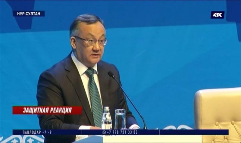 Ежегодно увеличивать зарплаты на уровень инфляции предложили в Казахстане