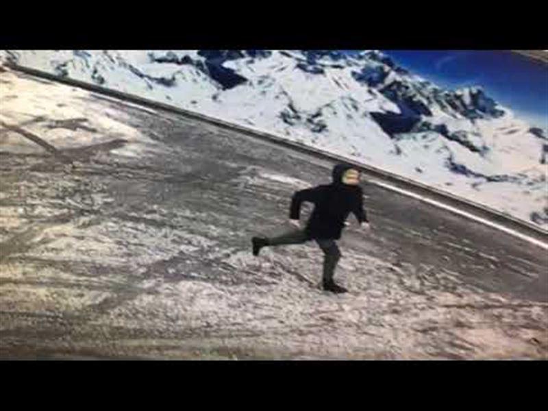 Павлодарда ер адам әйелге шабуыл жасап, көлігін ұрламақ болған