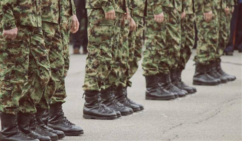 В Шымкенте осудили военного, избивавшего подчиненных