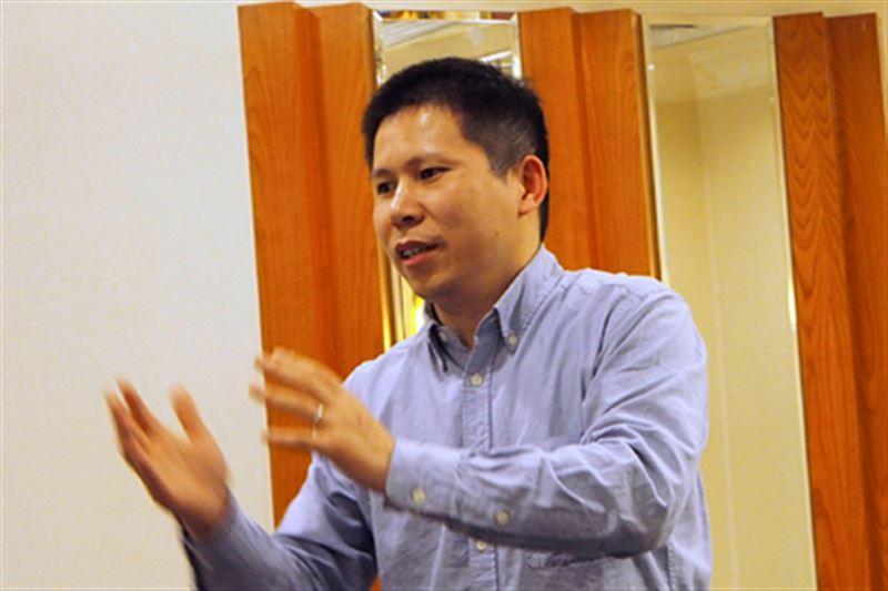 В Китае задержали активиста, раскритиковавшего меры борьбы с коронавирусом