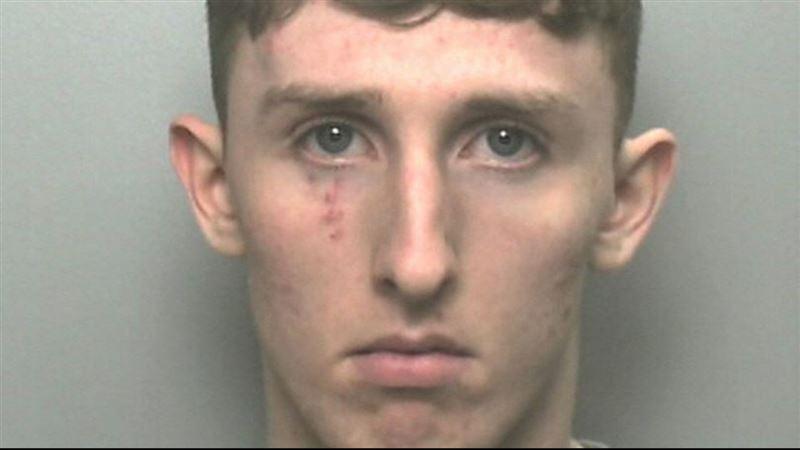 19-летний британский футболист оказался убийцей