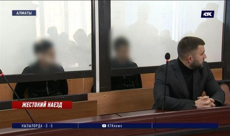 154 тысячи и 16 лет на двоих: суд вынес приговор братьям-водителям