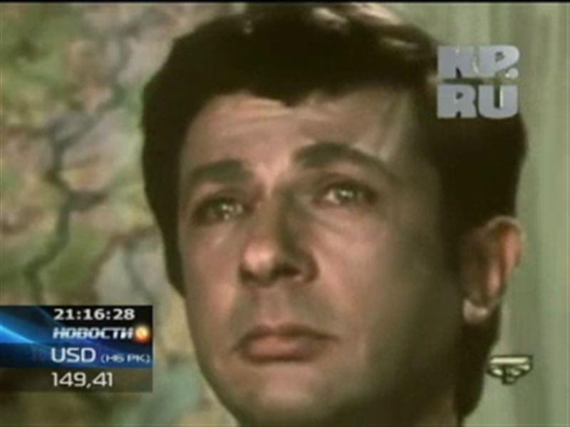 Скончался один из основателей театра «Современник», актер и ведущий программы «Жди меня» Игорь Кваша