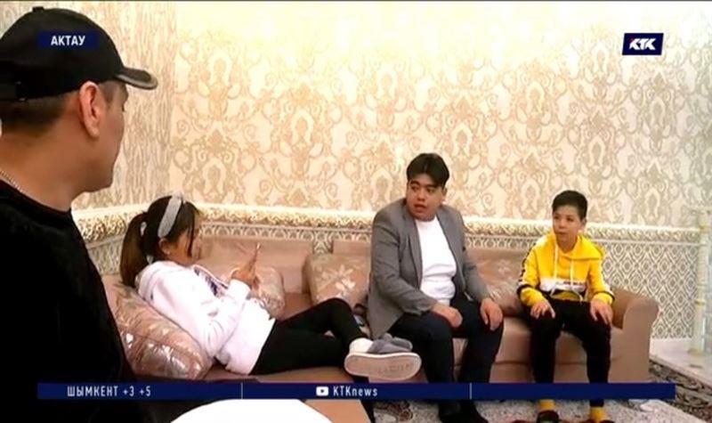 Казахстанский «Олигарх» обещает развеселить зрителей