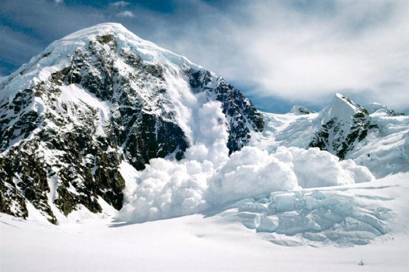 ДЧС Алматы просит воздержаться от походов в горы