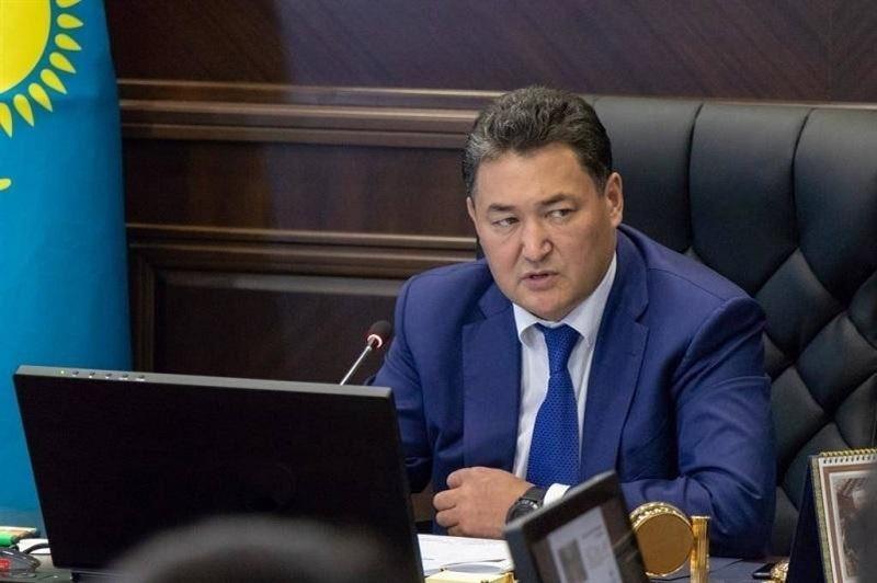 Бывшего акима Павлодарской области перевели под домашний арест