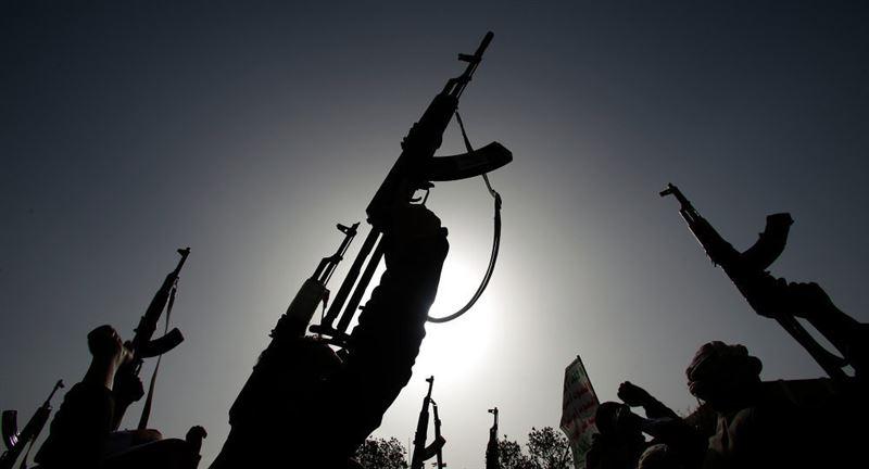 Участников террористической группировки задержали в Ташкенте