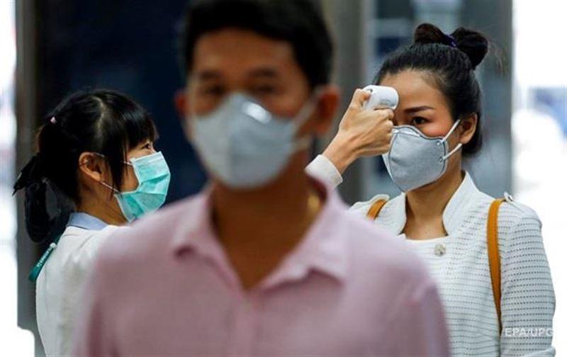 Минздрав заявил, что у вывезенных из Китая казахстанцев коронавируса нет