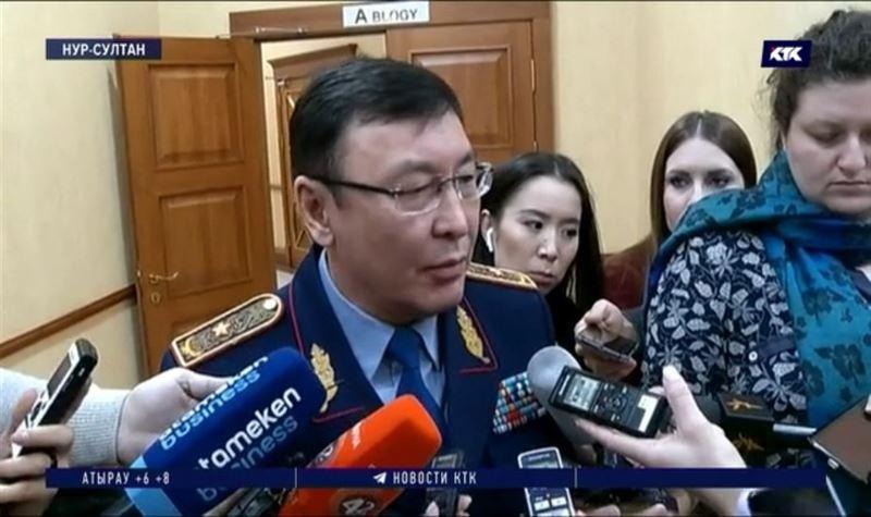 «Порядка 90 уголовных дел по разным эпизодам» – МВД расследует кордайский конфликт