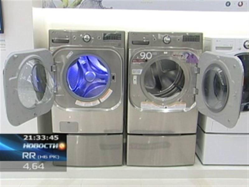 Компания LG наделила искусственным разумом холодильники, стиральные машины и пылесосы