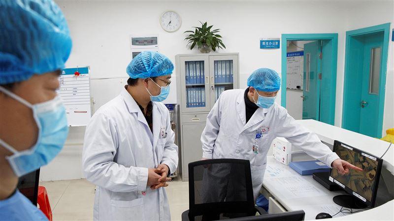 В Китае назвали лекарство против коронавируса