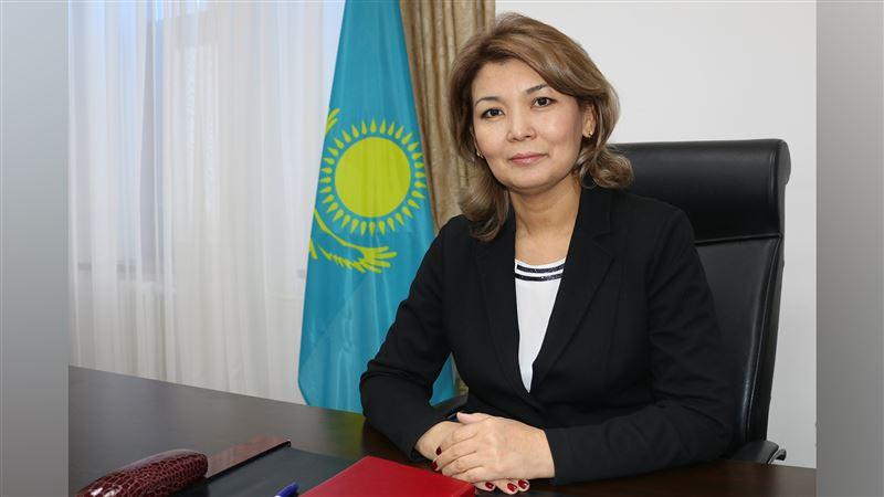 Назначен новый глава Комитета дошкольного и среднего образования МОН РК