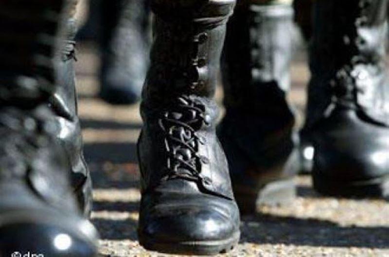 Близ Шымкента солдат с оружием сбежал из воинской части