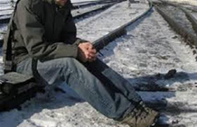 Ақмола облысында 67 жастағы ер адам үсіп өлді