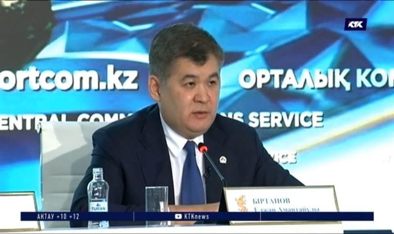 Казахстанские маски все-таки запретили вывозить за рубеж
