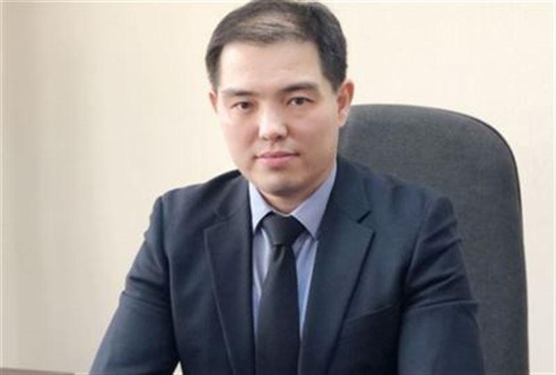 Назначен вице-министр энергетики Казахстана