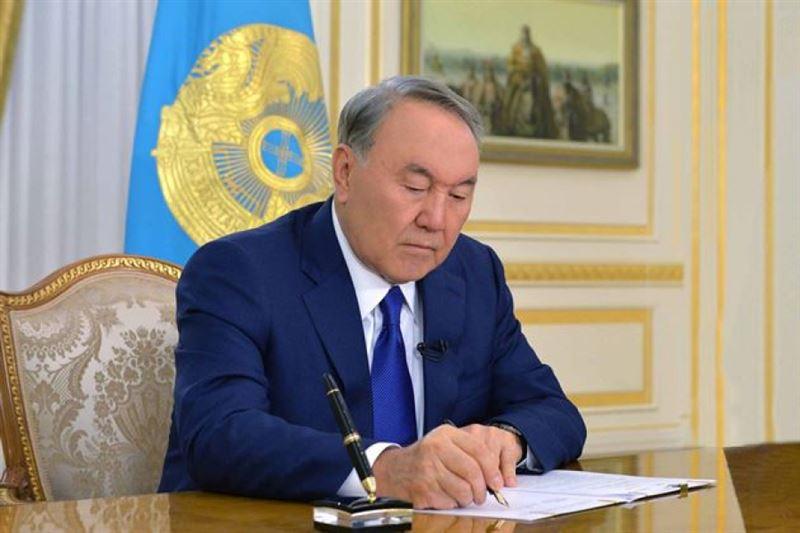 Нурсултан Назарбаев созывает заседание бюро политического совета партии Nur Otan