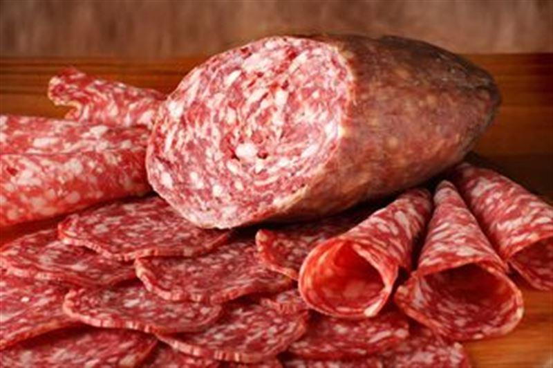 Кражу в Костанайской области удалось раскрыть благодаря колбасе