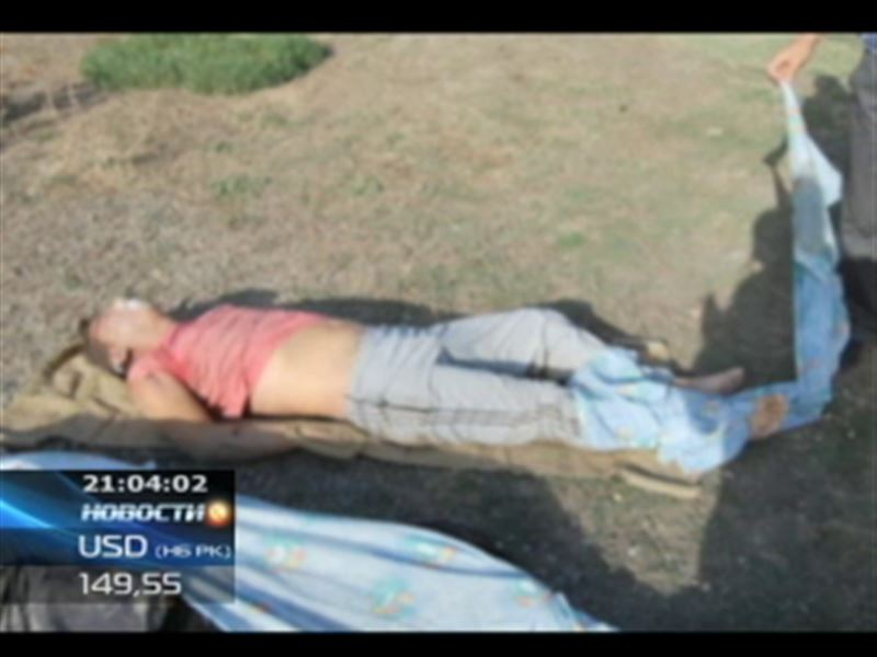 В Кыргызстане в аварии погибли трое казахстанцев