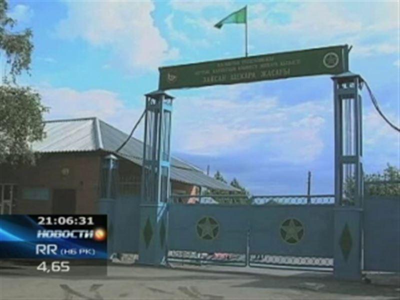 Пограничники, сбежавшие из части в ВКО, не понесут уголовной ответственности