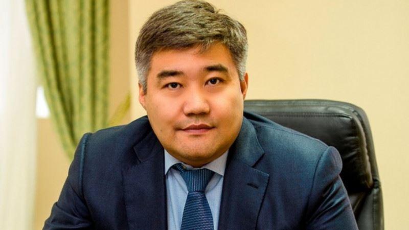Дархан Кәлетаев Қазақстанның Украинадағы елшісі болып тағайындалды