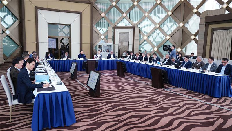 За 2019 год Казахстан привлек свыше 25 млрд долларов иностранных инвестиций