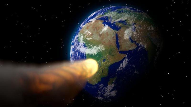 NASA пропустило 11 опасных для Земли астероидов