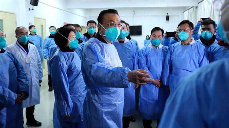 Четыре жителя Китая изолированы на карантин в ВКО