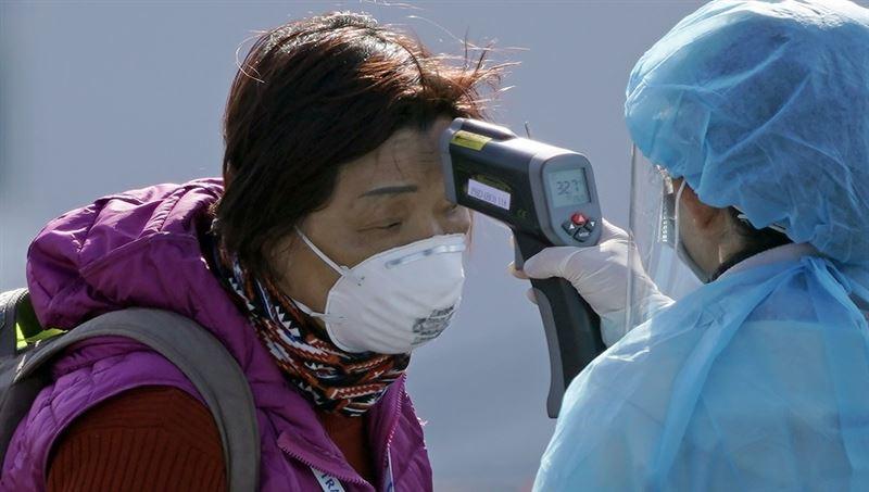 Ғалымдар коронавирустың Қытайдағы таралу ошағын анықтады