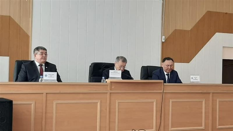 Ахметов представил нового акима Зайсана