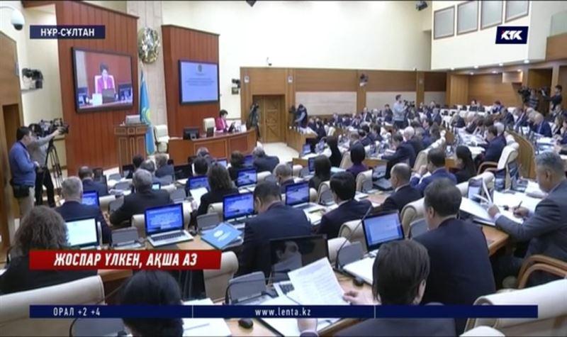 Депутаттар: Кәсіпқой спортқа көп қаржы бөлуді доғару керек