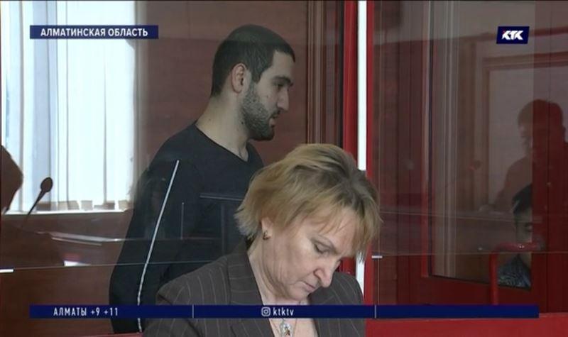 7 миллионов и 14 лет за решеткой – наказание для татуировщика-убийцы