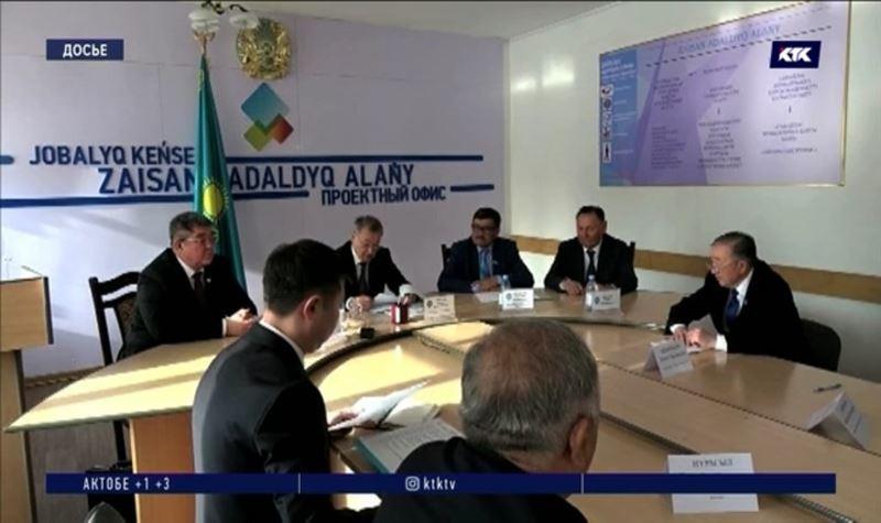 Паника вокруг коронавируса привела к смене власти в Зайсанском районе